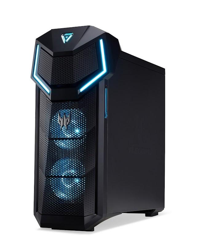 Predator Gaming Announces Powerful Predator Orion 5000 Gaming Desktops