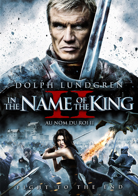 Dan's Movie Report: In The Name Of The King 2: Two Worlds ...