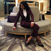 SA females Celebrity that rock a suit