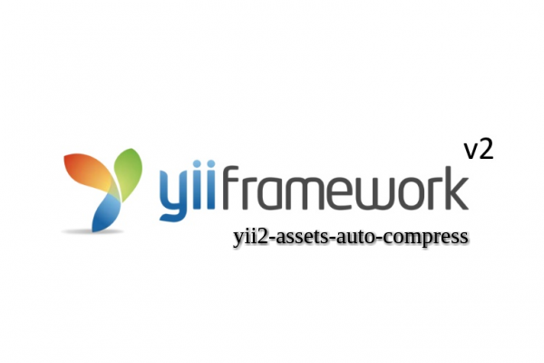 yii2-assets-auto-compress