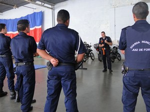 Carnaval de Juiz de Fora (MG) terá policiamento da Guarda Municipal