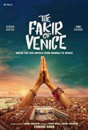 Fakir of Venice  |Dual Audio  HDRip 480p ESub x264