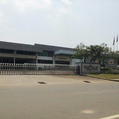 Lowongan Kerja Jobs : Operator Produksi Lulusan Min SMA SMK D3 S1 PT Dongju Raya Indonesia