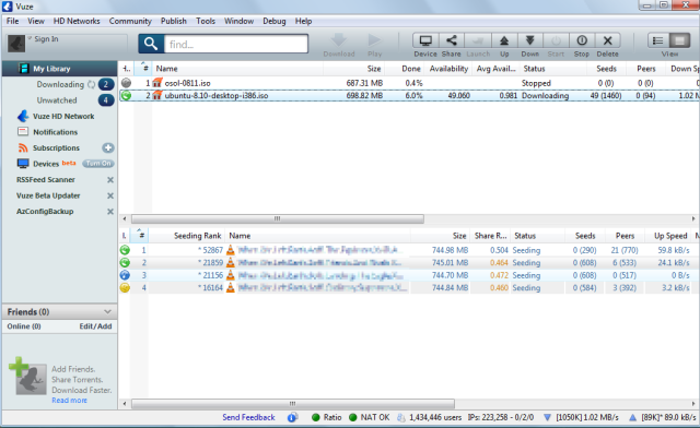 bittorrent new version free download