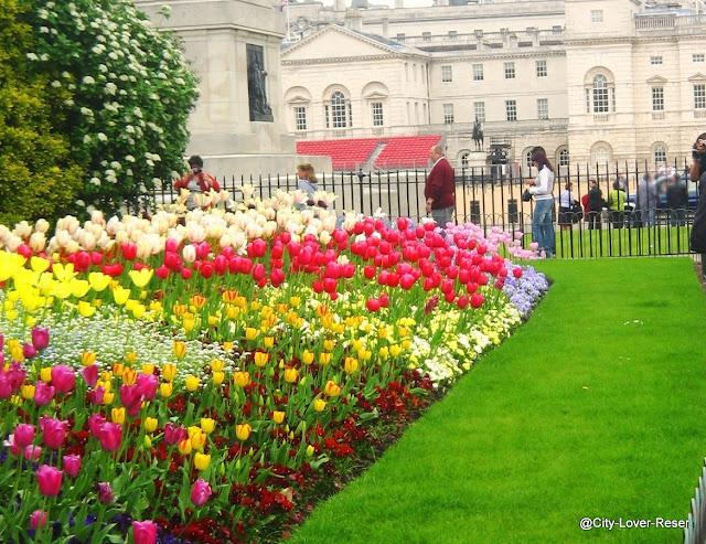 London - St James´s Park