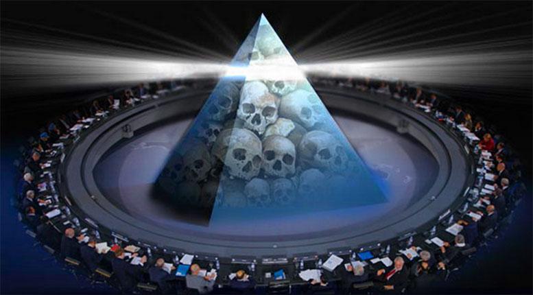 Misteri Kelompok Elite Rahasia yang Menguasai Dunia