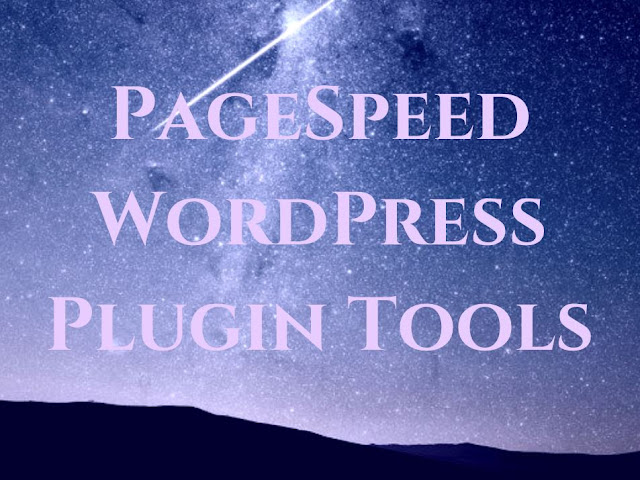 pagespeed tools
