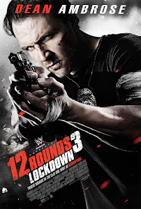 12 Rounds 3: Lockdown Poster