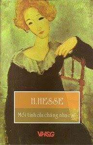 Mối Tình Của Chàng Nhạc Sĩ - Hermann Hesse