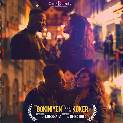 "Download KOKER – ""BOKINIYEN"" (Audio & Video)"
