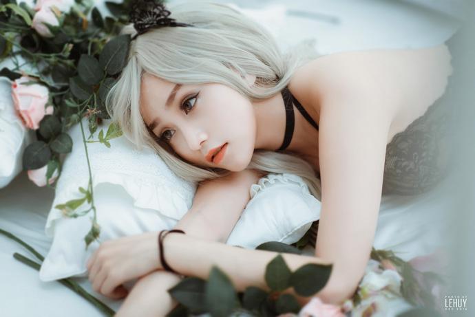 Nữ Game thủ Kiều Anh Hera