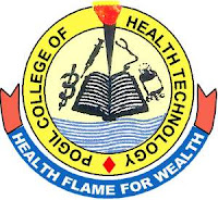 Pogil College of Health Tech. Admission Forms – 2017/18