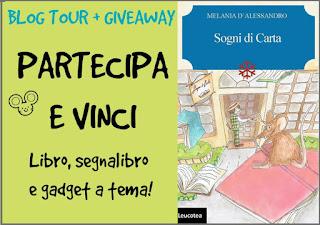 Blog Tour | Sogni di Carta - Quinta Tappa: Le illustrazioni