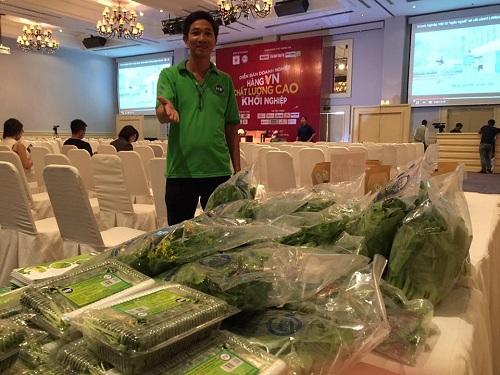 Nơi cung cấp rau sạch uy tín - Hàng Việt Nam chất lượng cao