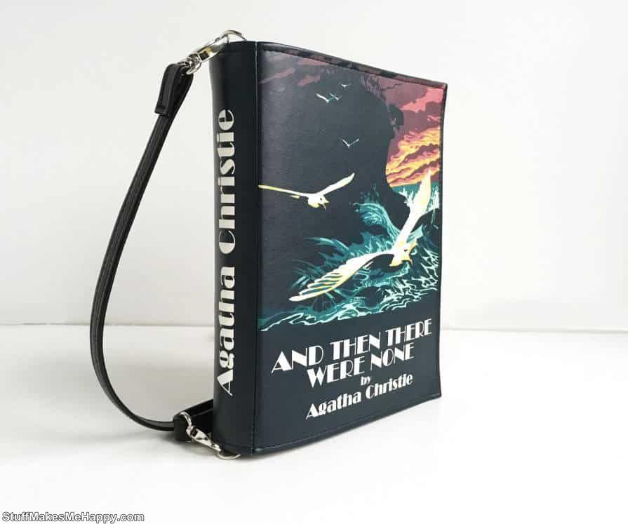 3. Book Bag