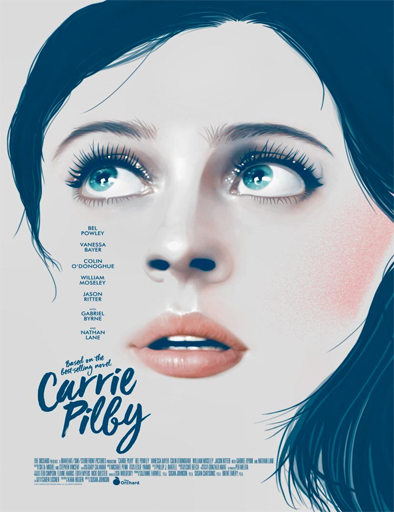 Ver Carrie Pilby (2016) Online
