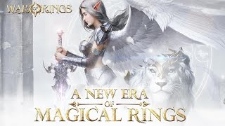 War of Ring Apk Full For Android release