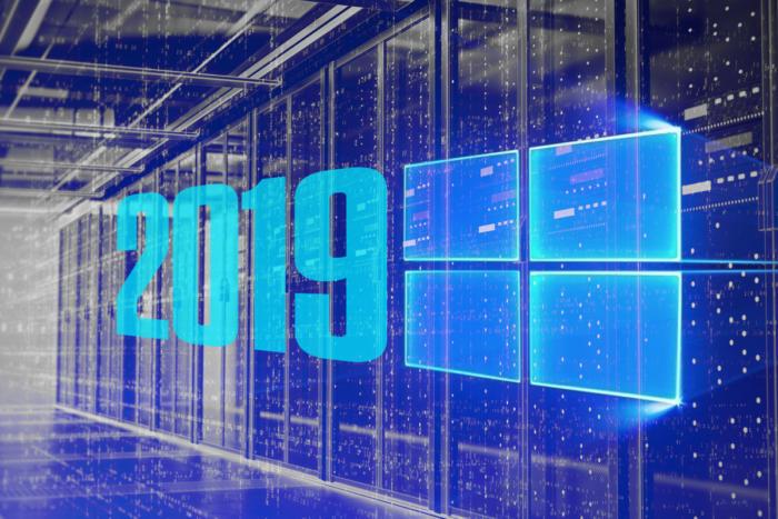 Microsoft Windows Server 2019 ISO free Download - PcEasy