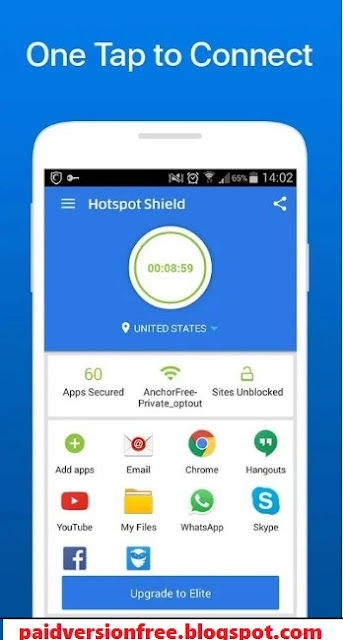 download hotspot elite apk 2016