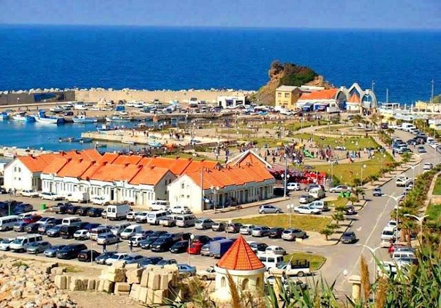 La coquette ville côtière attire de plus en plus de touristes…