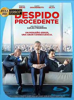 Despido procedente (2017)HD [1080p] Latino [Mega | GDrive] SilvestreHD
