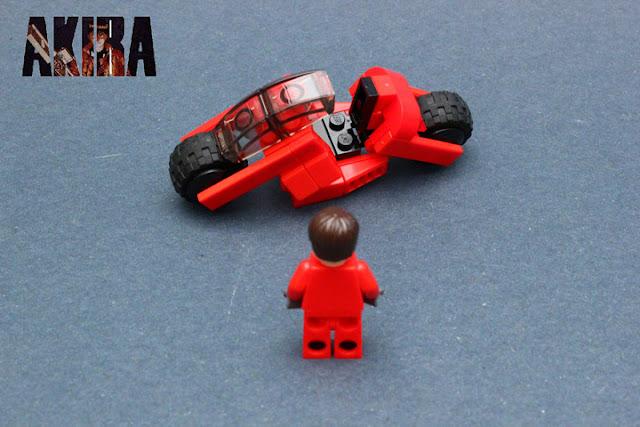 Lego Akira