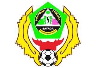 Logo Persikabo Bogor Vector