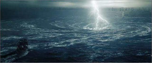 Laut Setan (Devil's Sea)