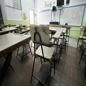 vocational School Teacher Accused