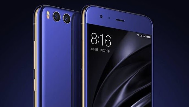 Xiaomi Mi6: The powerful upcoming smartphone in India