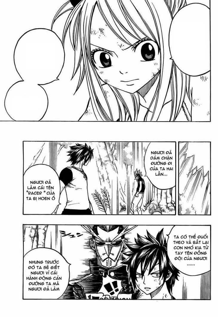 Fairy Tail chap 139 trang 5