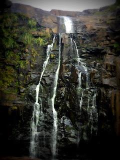Cachoeira da Toca, Parque da Cachoeira, São Francisco de Paula