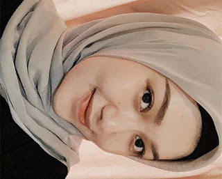 Shaura Nabilla Berhijab