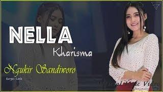 Lirik Lagu Ngukir Sandiworo (Dan Artinya) - Nella Kharisma