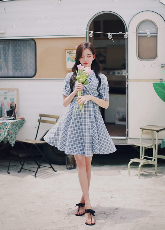 set7a - Korean Every day Style