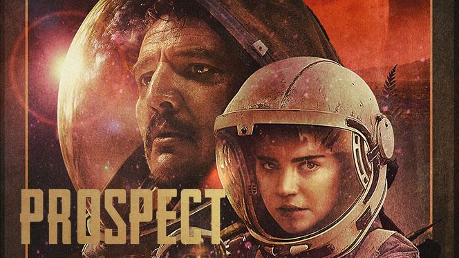 Prospect (2018) BRRip 720p Latino-Ingles