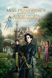 Watch Miss Peregrine's Home for Peculiar Children Online Free in HD