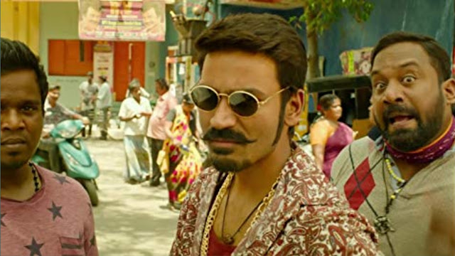Maari 2 Box Office Collections