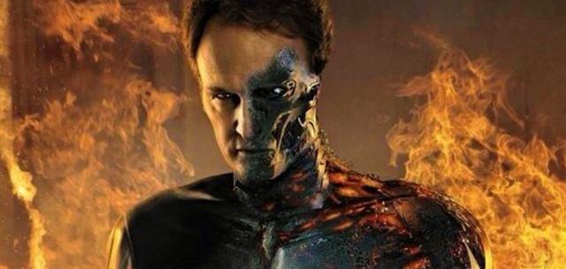 Surpriza din Terminator Genisys: John Connor este un T-3000