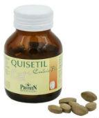Quisetil Calciofix e Quisedol
