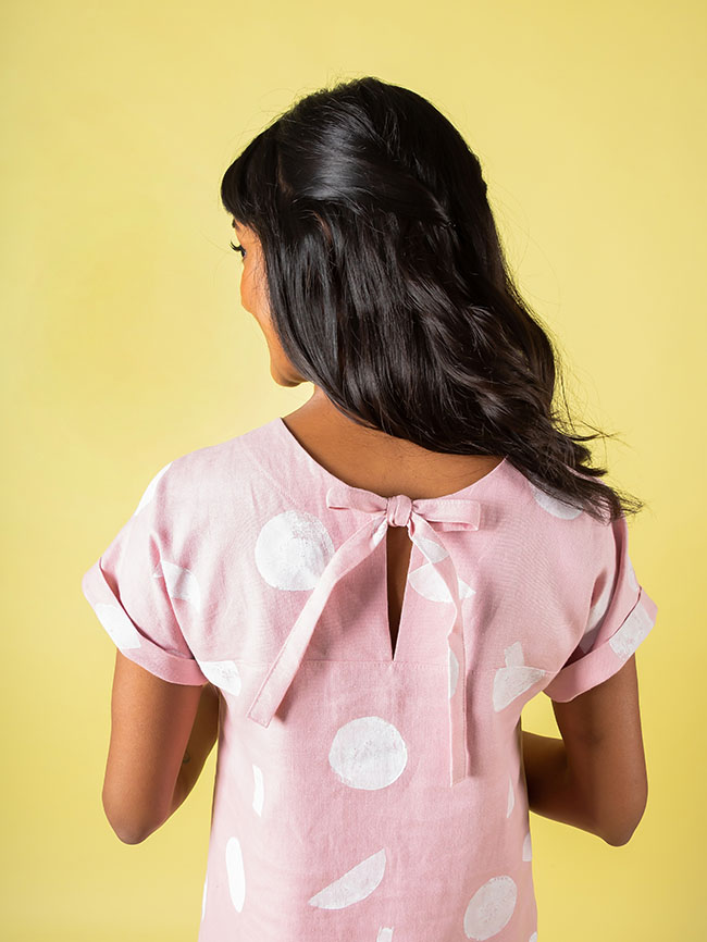 Stevie sewing pattern - Tilly and the Buttons