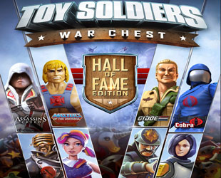 Download Toy Soldiers War Chest PC Full Version