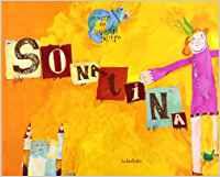 Portada del libro Sonatina, de Rubén Darío