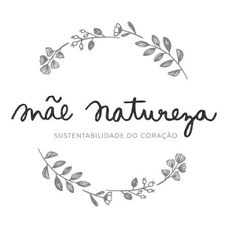Mãe Natureza logo