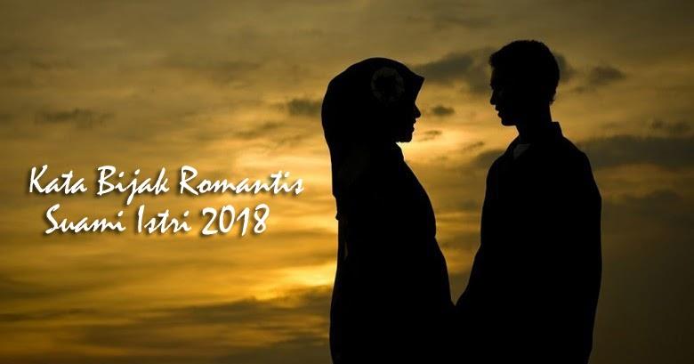 Kata Bijak Untuk Suami Istri Terbaru 2018 Hariliburme