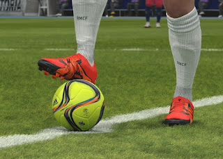 Download Bootpack HD V.6 PES 2016 update terbaru