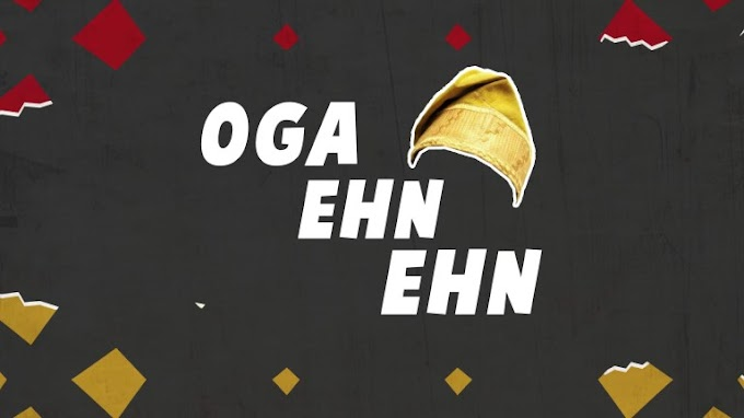 [MUSIC] Yemi Alade – Oga