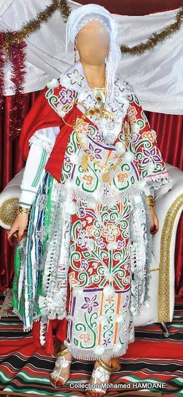 ... DE TUNISIE EN IMAGES- MOHAMED HAMDANE: HABITS DE MARIAGE DE HAMMAMET