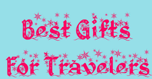 Best Travel Gadget Gift Ideas for Carry-On Travelers