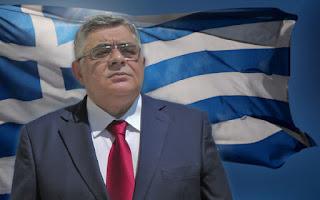 Δήλωση Νικολάου Γ. Μιχαλολιάκου για τις εξελίξεις στο Μακεδονικό